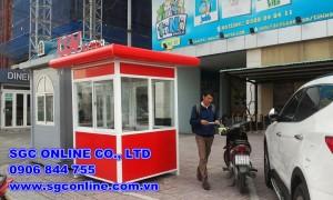 NBV27 khung thep