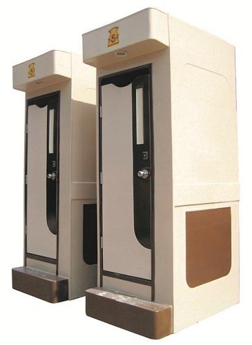 Nhà vệ sinh di động đơn HMT08