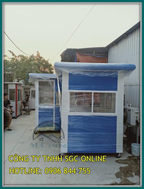 Chốt bảo vệ giá rẻ SG75