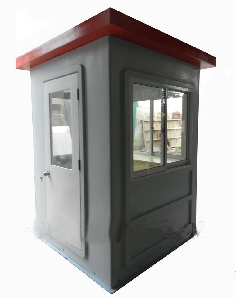 Cabin chốt bảo vệ composite BV63