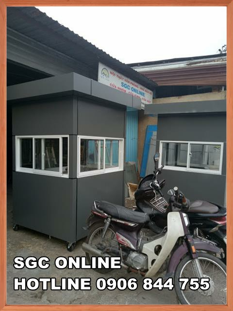 chốt bảo vệ di động SG46
