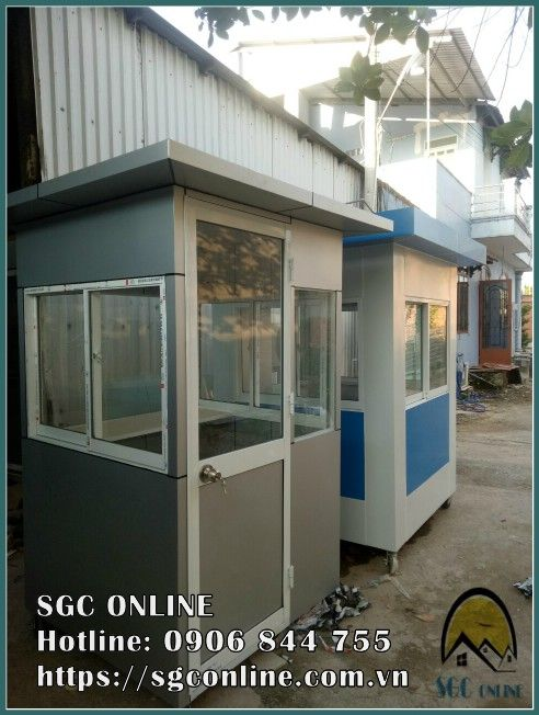 Chốt bảo vệ Gia Lai SG95