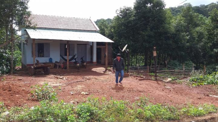 Gia Lai thành lập 17 chốt trạm bảo vệ rừng